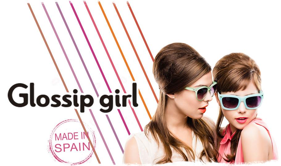 GLOSSIP GIRL