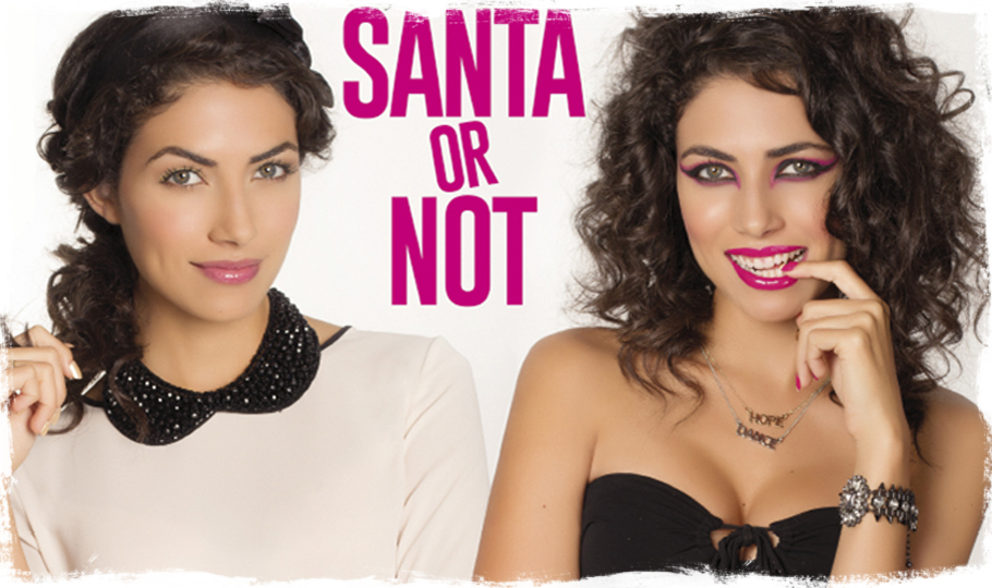 SANTA OR NOT COLLECTION